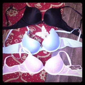 Bra Bundle 💖💕